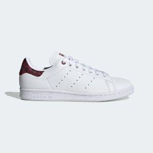 Adidas红尾鞋