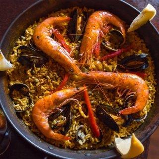 Tasca Spanish Tapas Restaurant & Bar - 波士顿 - Brighton