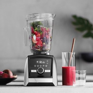 $446.21Vitamix A3500 Ascent Series Smart Blender, Programmable w/Built-in Wireless Connectivity, Professional-Grade, Graphite @ Amazon