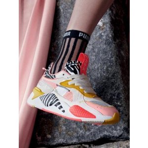 RS-X Unexpected Mixes 女鞋