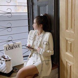 低至4折 €137收Twice同款Maje官网大促升级 明星同款的外套 小西装 原来都在这里