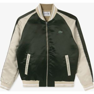 LacosteReversible Bomber 夹克