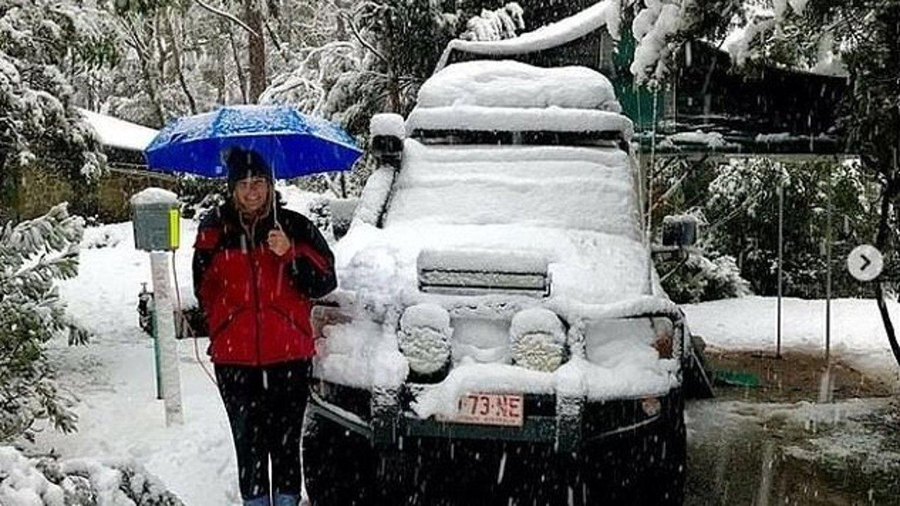 """澳洲新闻实时滚动更新:""""关门潮""""来袭,维州95家银行分行宣布永久关闭!极地寒流袭澳,气温骤降,多州迎今年第一场雪!"""