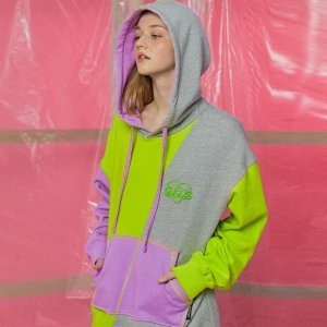 低至2.5折+额外9折W Concept 卫衣运动衫专场热卖 可咸可甜 最in设计全参与