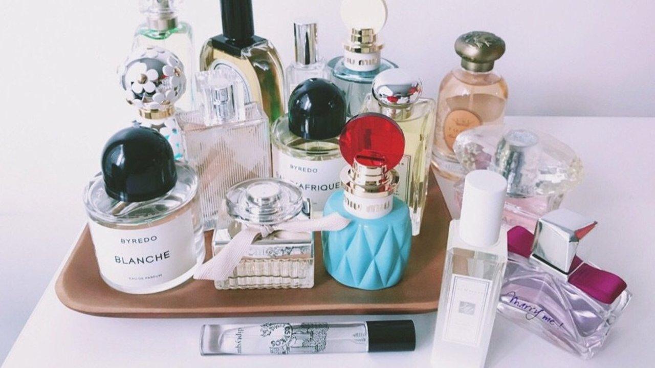 18款最适合春夏的香水合集推荐  | 总有一款属于你的香