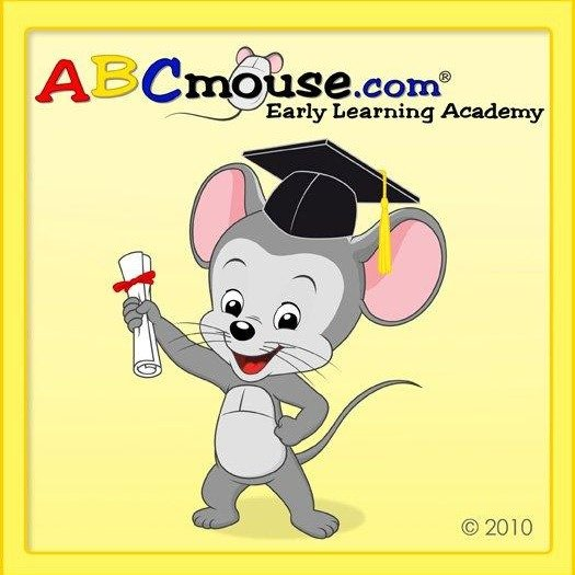 ABCmouse 儿童网络课程 美国图书馆广泛使用