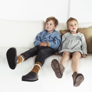 Up to 50% OffSelect Kids Clothes Sale @ Zara