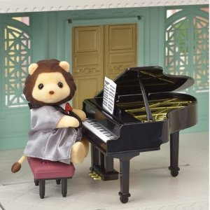 Last Day: Up to 50% OffCalico Critters Kids Toys Sale @ Zulily