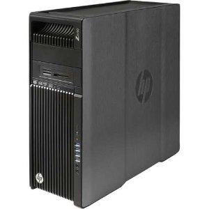 HP Z640 Workstation (E5 2640V3, 32GB, 980Ti, 240GB+1TB) Refurbished