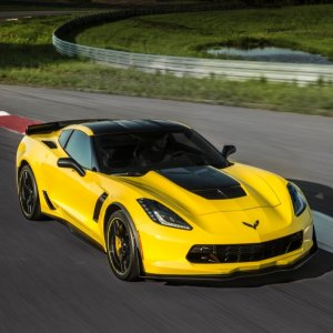 0-60 3.7秒 4万多买超跑美式V8 科尔维特超跑年终大促  Chevrolet Corvette