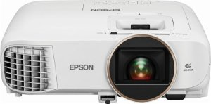 Epson - Home Cinema 2150 1080p Wireless 3LCD Projector - White