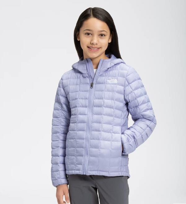女童ThermoBall™ Eco 外套 多色可选