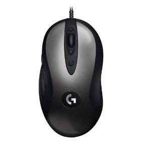 $44.88Logitech G MX518 Legendary 16000DPI Gaming Mouse