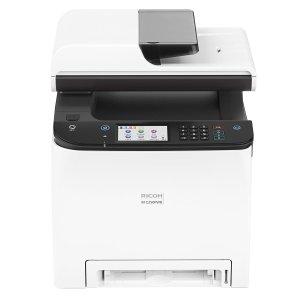 Ricoh M C250FWB 无线多功能 彩色激光打印机