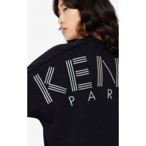 Kenzo毛衣