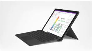 XPS(i7-8550U, 4K, 8G, 256G) $1399Microsoft 八月开学季优惠 Surface Pro 6 套装仅$799