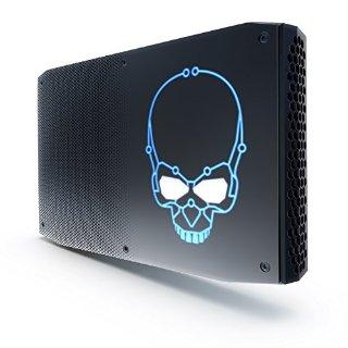 $596.99Intel 冥王峡谷 (NUC8i7HVK) Core i7 100W 版本
