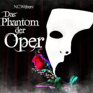 享受视听盛宴音乐剧《歌剧魅影》 经典中的经典,将在德国 上映,成人票64折,不可错过!