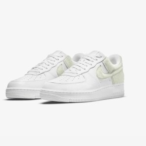 £65起收浅蓝勾小白鞋Nike Airforce1专场  百搭第一名 鞋控必备 春夏清新配色