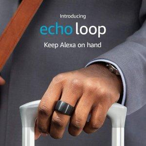 看到对自己手说话的路人别惊讶亚马逊发布全新一代智能设备,开启语音操控新时代