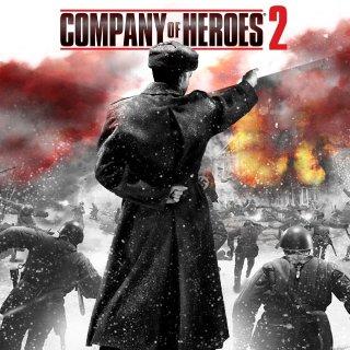 喜+1经典游戏《英雄连2》Steam 限时免费