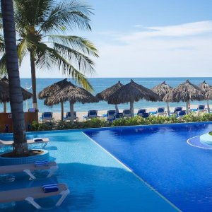 From $87All-Inclusive Crown Paradise Club Puerto Vallarta