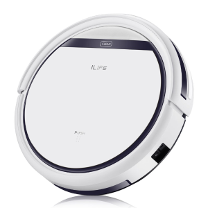 Today Only:ILIFE V3s Pro Robotic Vacuum @ Amazon.com