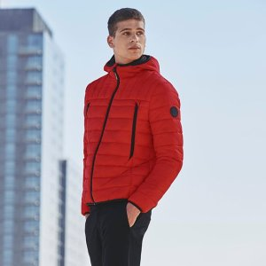 Extra 40% OffPerry Ellis Outerwear Sale