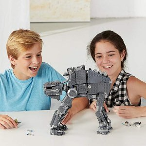 Up to 40% Off LEGO Star Wars Building Kits @ Amazon
