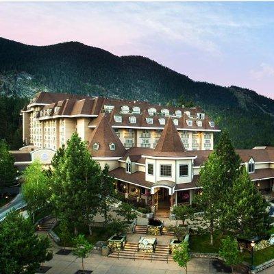 Starting From $105/NightLake Tahoe Resort Hotel - South Lake Tahoe