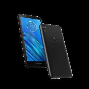 Moto e6 Unlocked Smart Phone