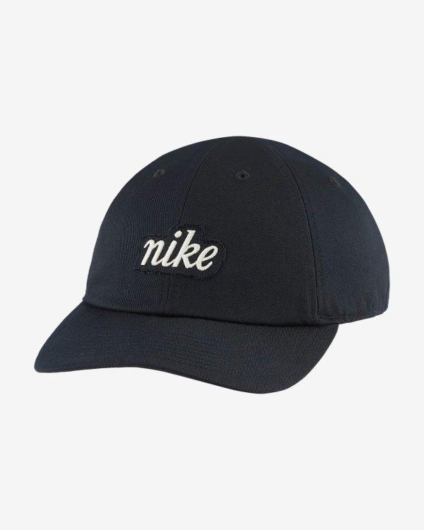 Sportswear Heritage86 复古帽子