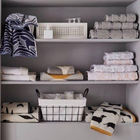 低至5折 纯棉被套£12Matalan 床上用品、家居百货大促区好价多多 快来捡漏