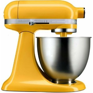 New黄色料理机
