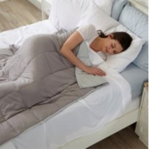 Up to 75% OffWeighted Blankets Sale