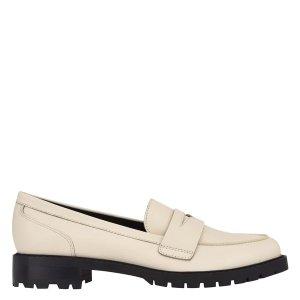 Nine West乐福鞋