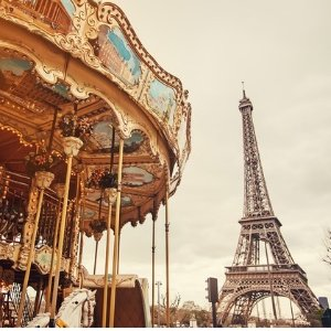 From$649Paris Vacation with Hotel and Air
