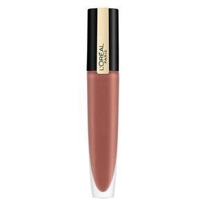 $12.86(原价$18.38)L'Oreal 欧莱雅小钢笔唇釉116 最美曲奇奶茶棕