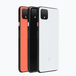$999起, 送$150CreditGoogle Pixel 4/4XL 正式发布 双手为什么变成了魔法棒?