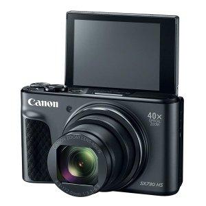 $299.99(原价$439)Canon 博秀SX730 HS 数码相机 前期拍的好 后期没烦恼