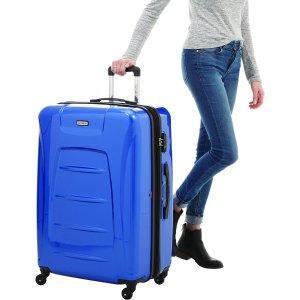 $145.13(原价$425)Samsonite 新秀丽 Winfield 3 26寸万向轮行李箱