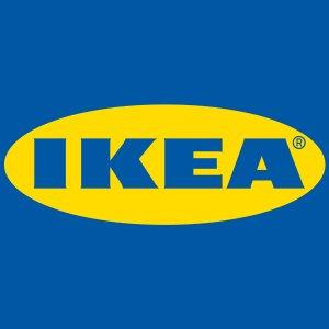 任意单减$10+免费冻酸奶IKEA 宜家 店内购买优惠券