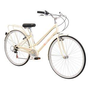 $99(原价$199)Flight Vintage 700C 女式自行车(两色可选)