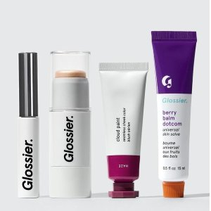 Glossier| Skincare & Beauty Products Inspired by Real Life