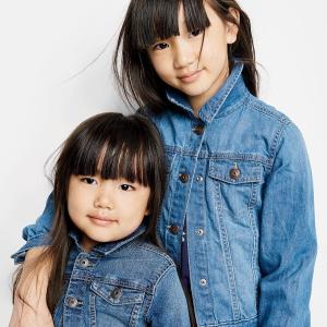 低至4折+满$40享受额外8折+包邮OshKosh BGosh 返校季儿童服饰及配件优惠