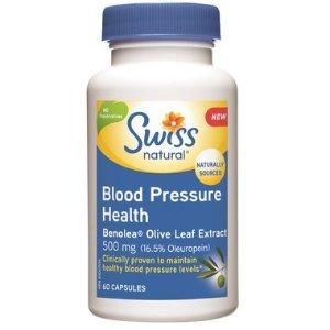 血压健康胶囊 60粒