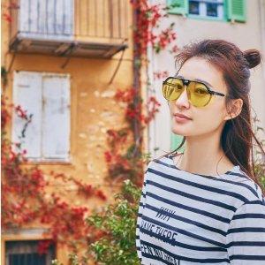 Christian Dior王丽坤同款太阳镜