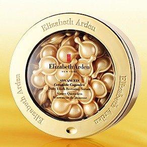 低至8折Elizabeth Arden官网护肤品享好礼  收时空胶囊,橘灿精华