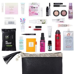 Free 23 Pc GiftWith Any $80 Online Purchase @ ULTA Beauty