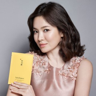 Up to $300 Gift CardExtended: with Sulwhasoo Beauty Purchase @ Neiman Marcus